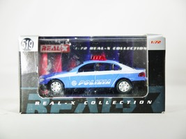 Real x collection 1 72 italy polizia car 519   bmw 7 series patrol car   10 thumb200