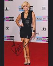 Keri Hilson Signed Autographed Glossy 8x10 Photo - COA Holograms - $29.99