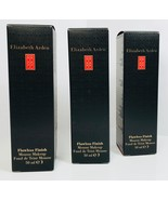 Elizabeth Arden Flawless Finish Mousse Makeup 50 ML Choose Shade Tester New - $3.49+