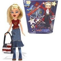 BRATZ INDEPENDANCE Collector's Ed 4th of July CLOE NRFB - $36.14