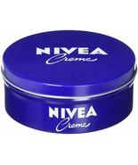 100% Authentic German Nivea Creme Cream 150ML fl. oz. - Made & Imported fr - $6.79