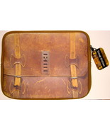 """12"""" Laptop Computer Sleeve Vintage Briefcase Print  New with Tag - $22.00"""