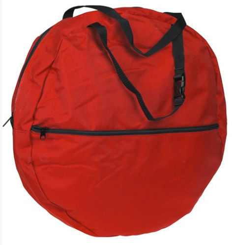 Primary image for Kids Rope Bag Youth little looper NEW red with web handles