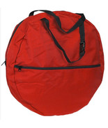 Kids Rope Bag Youth little looper NEW red with web handles - $14.89