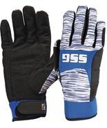 SSG Pro Team Roper Glove style 0800 team roping rodeo NEW gel pad Rt Han... - $26.73