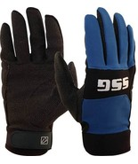 SSG Pro Tex Heeler Glove team roping rodeo NEW gel pad Kevlar palm Right... - $20.99