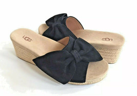 UGG JAYCEE ARROYO WEDGE ESPADRILLES SLIP ON SHOES sz US 10 / EU 41 / UK 8 - $79.48