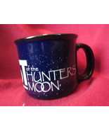 Feast Of The Hunters Moon, Lafayette, Indiana Large Ceramic Mug   - $26.99