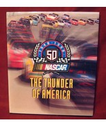 Nascar Racing Race Cars 50 Thunder of America HB 1998 - $25.13