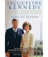 Jacqueline Kennedy: Historic Conversations on Life with John F. Kennedy ... - $8.99