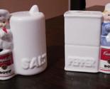 1996 campbell s kitchen salt   pepper shaker 1 thumb155 crop