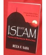 Reza Safa Inside Islam Muslim Speaks Out Radical Shiite Biography1996 FR... - $12.54