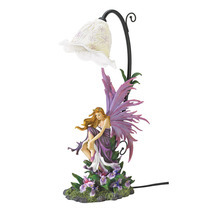 Orchid Fairy Table Lamp - $55.00