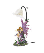 Orchid Fairy Table Lamp - £42.33 GBP