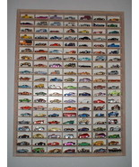 Lot Of 20 Bulk  **  Hot Wheels Used Die Cast Cars   - $14.00