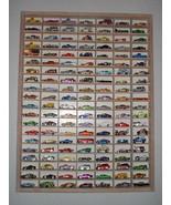 Lot Of 20 Bulk  **  Hot Wheels Used Die Cast Cars   - $14.00
