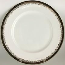 Royal Albert Clarence Dinner plate - $30.00