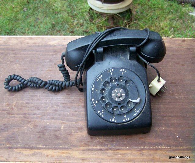 Bell system 002
