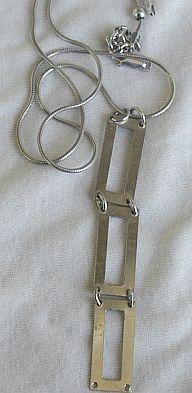 3windows necklace