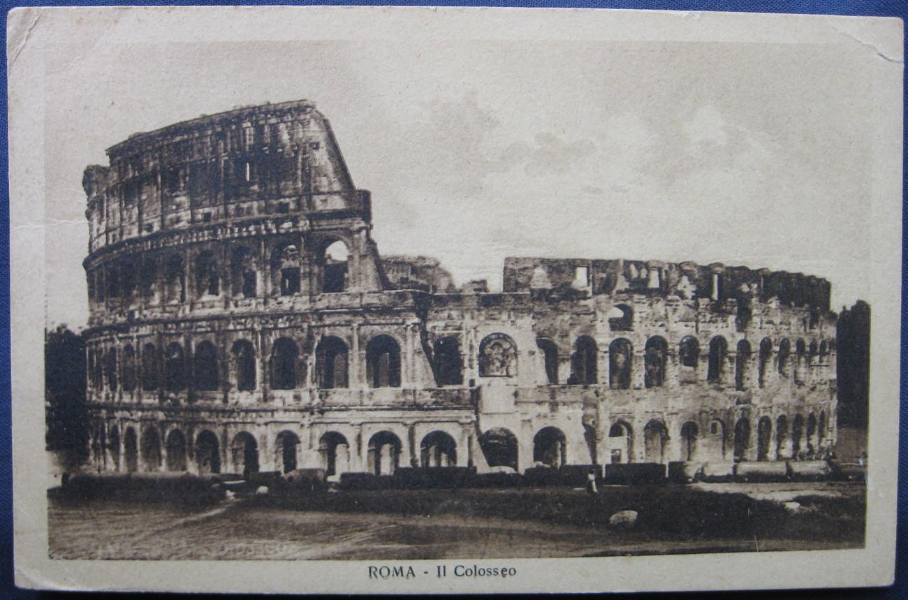 Rome 1 1