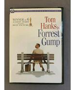 FORREST GUMP 1994 Film (DVD,2006) Tom Hanks - New Sealed - 2 Disc Collec... - $9.85