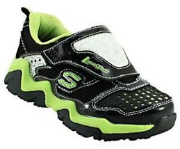 Skechers S-LIGHTS Luminators Leuchtende Sportschuhe Sneakers Nwt Jugend ... - $37.78