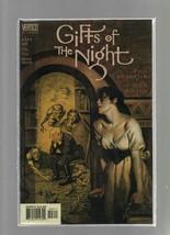 Gifts of the Night #3 - Vertigo DC Comics - April 1999 - John Bolton. - $2.74