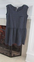Joie SOFT Striped Short Sleeve Dress Sz XS Compare at $162.00 - $57.42