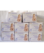 8 boxes of 36 Premium Contoured Nursing Pads by Being Well Baby - $49.50