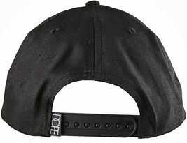 Dope Couture Pledge Legion USA Weed Marijana Stars Stripes Flag Snapback Hat image 6