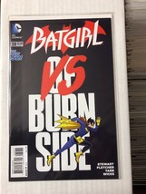 Batgirl #39 First Print The New 52! - $12.00