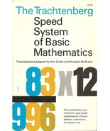 The Trachenberg Speed System of Basic Mathematics  - $49.99
