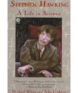 Stephen Hawking: A Life in Science (Plume) White, Michael J. and Gribbin... - $3.27