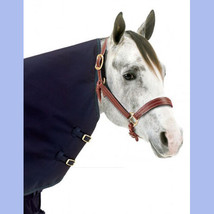 "Centaur Pony Neck Cover Up Pink Large 66-69"" NEW! image 1"