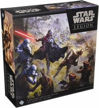 Nice Star Wars Legion Core Set - $149.00