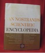 Van Nostrand's Scientific Encyclopedia 1958 3rd ED - $38.64