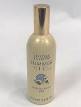 Crabtree & Evelyn Summer Hill Home Fragrance Room Spray 3.5 oz  80% Full - $49.49