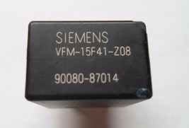 Toyota Relay 90080-87014 Siemens Tested 6 Month Warranty Free Shipping! T2 - $7.95