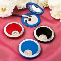 108 Luxury Compact Mirror From Gifts by Fashioncraft - $194.72