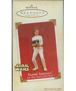 1 X Star Wars Padme Amidala ornament - £9.35 GBP