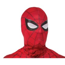 Spider-Man Adult Costume Mask Red - $24.98