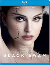 Black Swan (Blu-Ray/Ws/Re-Pkgd)
