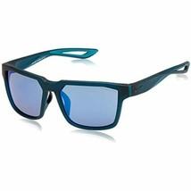New Nike EV0993 442 Matte Midnight Turquoise FLEET Sunglasses 55 mm w/Ni... - $79.15