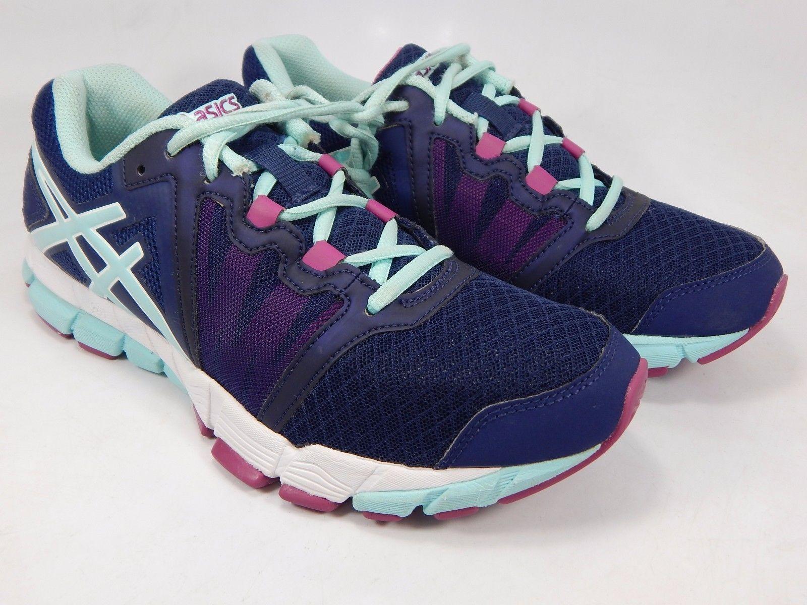 Asics Gel Craze TR Women's Running Shoes Size US 7.5 M (B) EU 39 Blue S383N