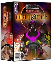 Sentinels of Multiverse SOTM OblivAeon Card Game Multiplayer GTGOBLV - $38.99