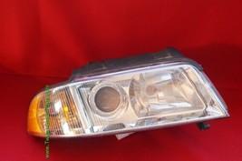 99-01 Audi A4 Sedan Avant HID XENON Headlight Lamp Right Side RH image 1