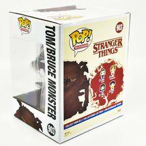 """Funko Pop! Television Stranger Things Tom/Bruce Monster #903 6"""" Vinyl Figure image 3"""
