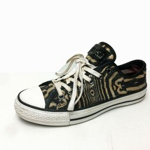 CONVERSE All Stars CT Sequins OX 112500 Sneakers Womens Size 7 - $19.79