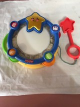 Fisher Price Baby's Sings Music Lights and Sounds Ships N 24h - $27.42
