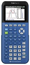 Texas Instruments TI-84 Plus CE Blueberry Graphing Calculator - €176,05 EUR